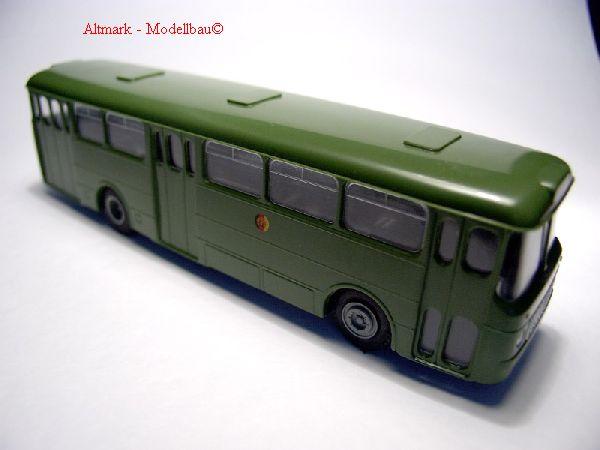 1//87 BeKa Ikarus 556 Bus Karl-Marx-Stadt 068